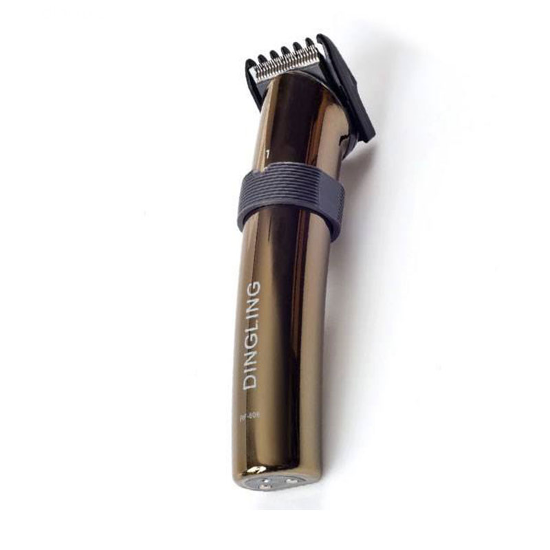 ماشین اصلاح صورت دینگ لینگ مدل 608 | Dingling RF-608 Hair Trimmer